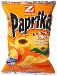 potato chips made in switzerland