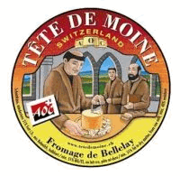 tete de moine monks head