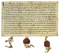 Federal Charter of 1291