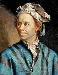 Swiss citizen Leonhard Euler