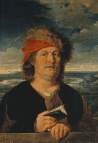 Swiss citizen Paracelsus