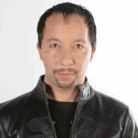Swiss citizen DJ Bobo