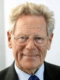 Swiss citizen Hans Küng
