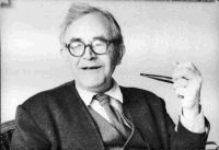 Swiss citizen Karl Barth