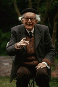 Swiss citizen Jean Piaget