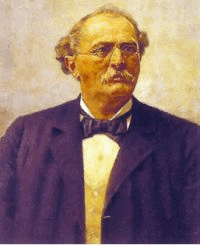 Swiss citizen Adolf Guyer-Zeller
