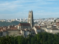 Fribourg Cathedral